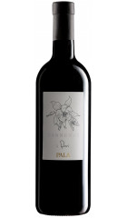 """Вино Pala, """"I Fiori"""" Cannonau di Sardegna DOC, 2018, 0.75 л"""