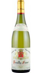 Вино Jean Pabiot, Pouilly-Fume AOC, 0.75 л