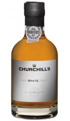 Портвейн Churchill's, White Port Dry Aperitif, 200 мл