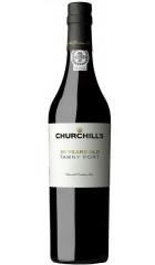 Портвейн Churchill's, Tawny Port 30 Years Old, 0.5 л