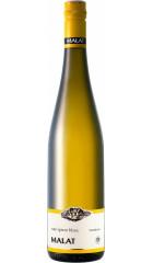 "Вино Malat, Sauvignon Blanc ""Brunnkreuz"", 2013, 0.75 л"