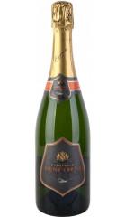Шампанское Didier Chopin, Brut, Champagne AOC, 0.75 л