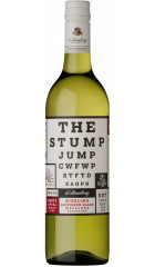 "Вино d'Arenberg, ""The Stump Jump"" White, 2018, 0.75 л"