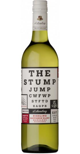 "Вино d'Arenberg, ""The Stump Jump"" White, 2018, 0.75 л"