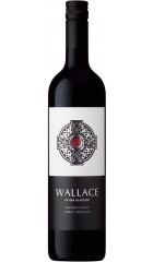 "Вино ""Wallace"", 2017, 0.75 л"