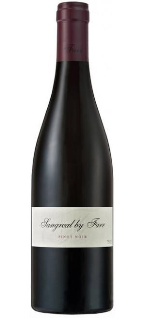 "Вино ""Sangreal by Farr"" Pinot Noir, 2018, 0.75 л"