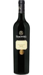 "Вино Simonsig, ""Redhill"" Pinotage, 2017, 0.75 л"
