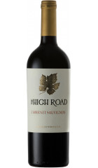 Вино High Road, Cabernet Sauvignon, 2016, 0.75 л