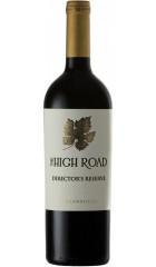 Вино High Road, Director's Reserve, 2015, 0.75 л