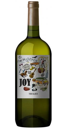 """Вино """"Joy"""" Blanco, 2020, 1.125 л"""