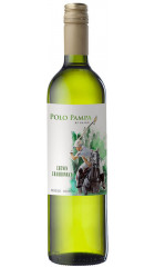 "Вино ""Polo Pampa"" Chenin-Chardonnay, 2019, 0.75 л"
