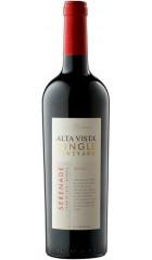 "Вино Alta Vista, Single Vineyard ""Serenade"" Malbec, 2015, 0.75 л"