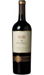 "Вино Wente, ""Charles Wetmore"" Cabernet Sauvignon, 2017, 0.75 л"
