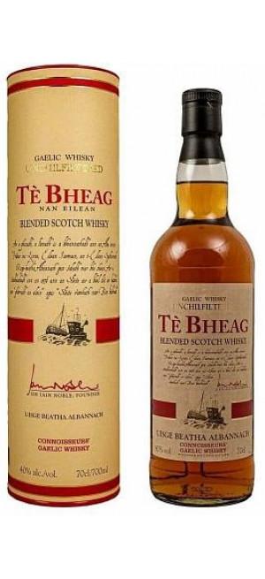 Виски Tè Bheag Blend...