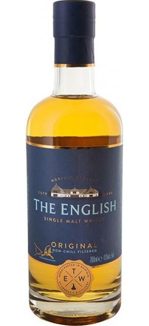 Виски English Whisky...