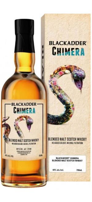 "Виски Blackadder, ""Chimera"" Blended Malt, gift box, 0.7 л"