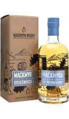 "Виски ""Mackmyra"" Brukswhisky, gift box, 0.7 л"