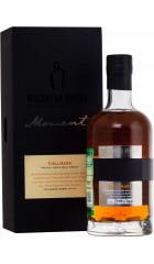 "Виски ""Mackmyra"" Moment Fjallmark, gift box, 0.7 л"