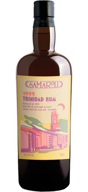 Ром Samaroli Trinida...