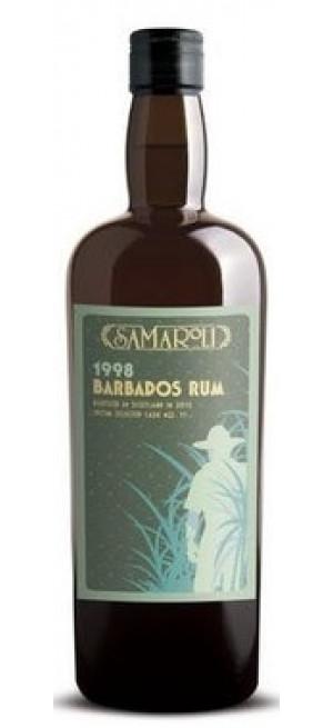 Ром Samaroli, Barbad...