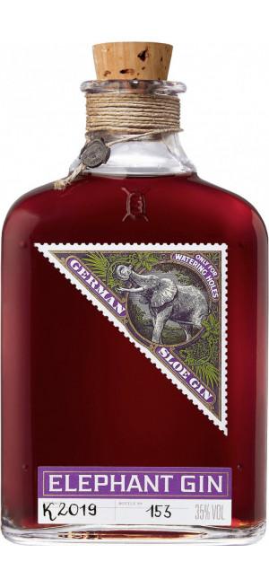"Джин ""Elephant"" Sloe, 0.5 л"