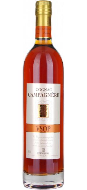 "Коньяк ""Campagnere"" VSOP, 0.5 л"
