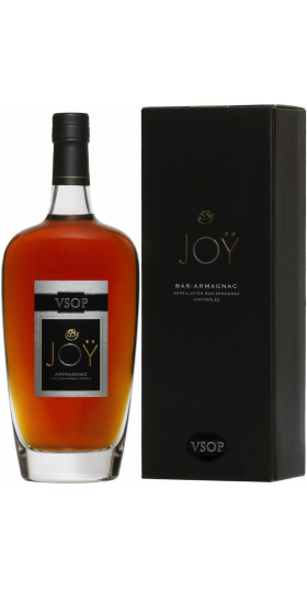 "Арманьяк ""Joy"" VSOP, Bas-Armagnac AOC, gift box, 0.7 л"