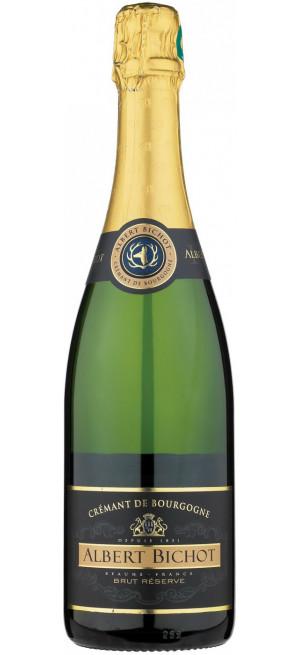 Игристое вино Albert Bichot, Cremant de Bourgogne Brut Reserve, 0.75 л