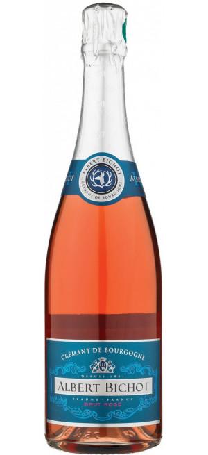 Игристое вино Albert Bichot, Cremant de Bourgogne Brut Rose, 0.75 л