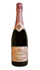 Шампанское Andre Clouet Rose № 5, 0.75 л