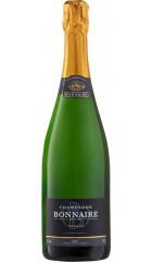 Шампанское Champagne Bonnaire, Tradition Brut, 0.75 л