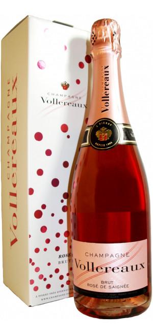 Шампанское Vollereau...