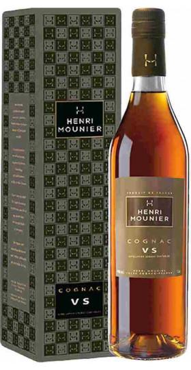 Коньяк Henri Mounier V.S., gift box, 0.7 л