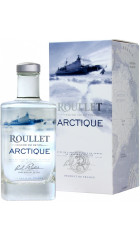 "Водка ""Roullet"" Arctique, gift box, 0.5 л"