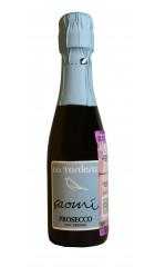 "Игристое вино La Tordera, ""Saomi"" Prosecco, Treviso DOC, 0.2 л"