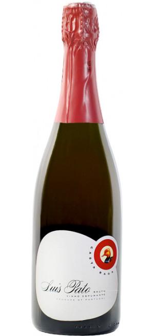 "Игристое вино Luis Pato, ""Casta"" Baga, 0.75 л"