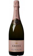 Игристое вино Krone, Vintage Rose Cuvee Brut, 2018, 0.75 л