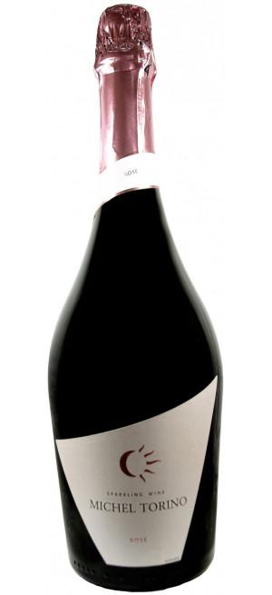 "Игристое вино ""Michel Torino"" Rose Brut, 0,75 л"