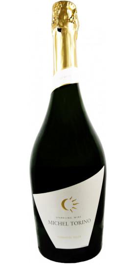 "Игристое вино ""Michel Torino"" Torrontes Dulce, 0.75 л"