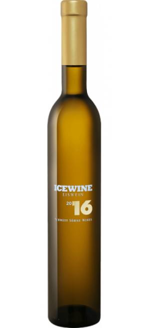 Вино Schmitt Sohne Icewine Rheinhessen QMP, 0,5 л