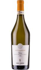 Вино Enrico Serafino, Grifo del Quartaro, Gavi del Comune di Gavi DOCG, 2019, 0.75 л