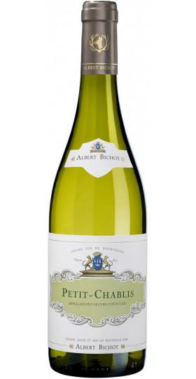 Вино Albert Bichot, Petit Chablis AOC, 2018, 0.75 л