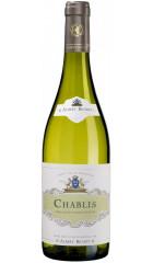 Вино Albert Bichot, Chablis AOC, 2018, 0.75 л