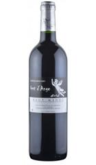 Вино Chateau Mascard Vent d'Ange Haut-Medoc 0.75 л