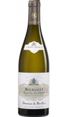 "Вино Domaine du Pavillon, Meursault 1-er Cru ""Les Charmes"" AOC, 2018, 0.75 л"