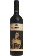"Вино ""19 Crimes"", Cabernet Sauvignon, 2018, 0.75 л"