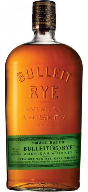 "Виски ""Bulleit"" Rye, 0.7 л"