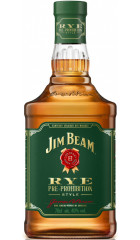 "Виски ""Jim Beam"" Rye, 0.7 л"