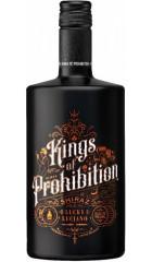 "Вино ""Kings Of Prohibition"" Shiraz, 2019, 0.75 л"