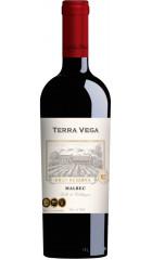 """Вино """"Terra Vega"""" Gran Reserva Malbec, 2017, 0.75 л"""